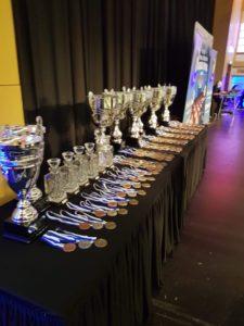 2018 Mondial Coupes